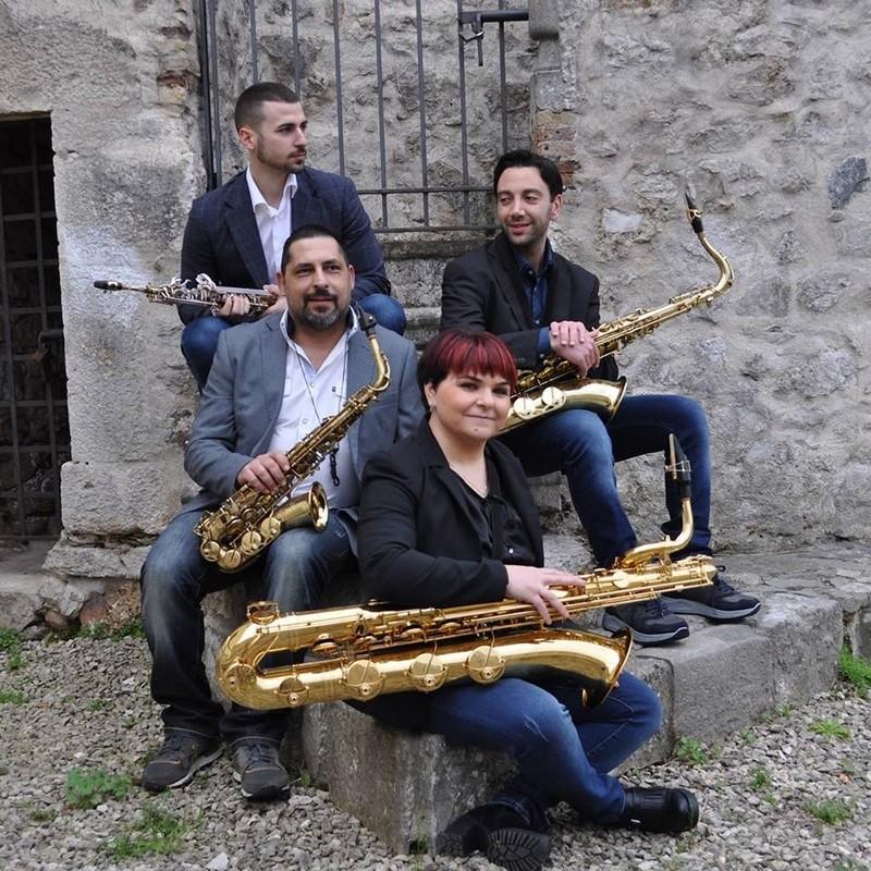 SouthZone Saxophone Quartet