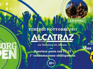Tuborg Open Night