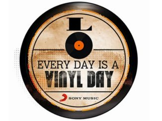 Everyday is a Vinyl Day