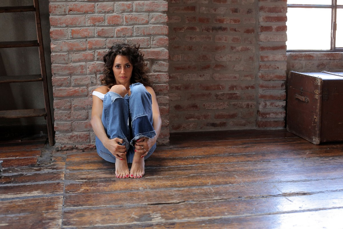 Flashdance Valeria Belleudi