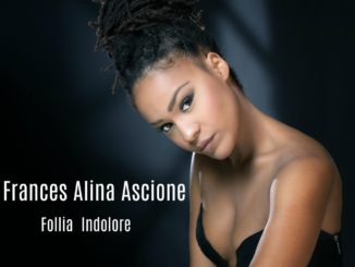 Frances Alina Ascione
