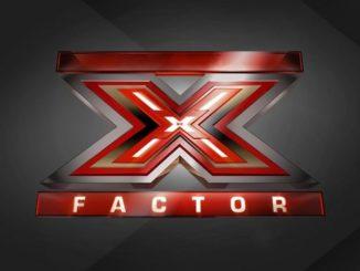 XFactor Italia