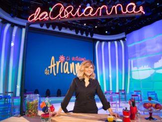 Ci vediamo da Arianna con Arianna Ciampoli, sabato e domenica su TV2000