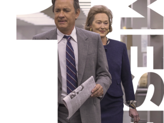 The Post, cinema con Meryl Streep e Tom Hanks