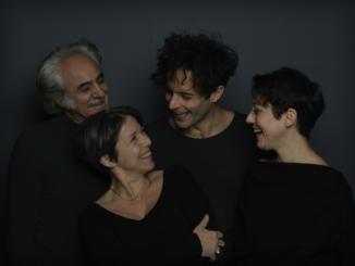 """""""Incognito"""" al Teatro della Cometa di Roma"""