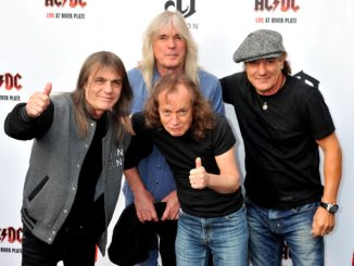 AC/DC (AP Photo/Mark Allan)
