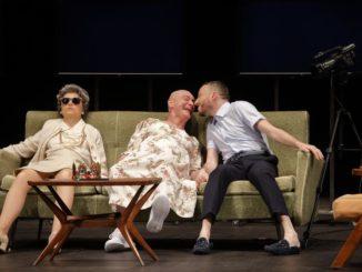 Delitto e Castigo - Teatro Elfo Puccini di Milano