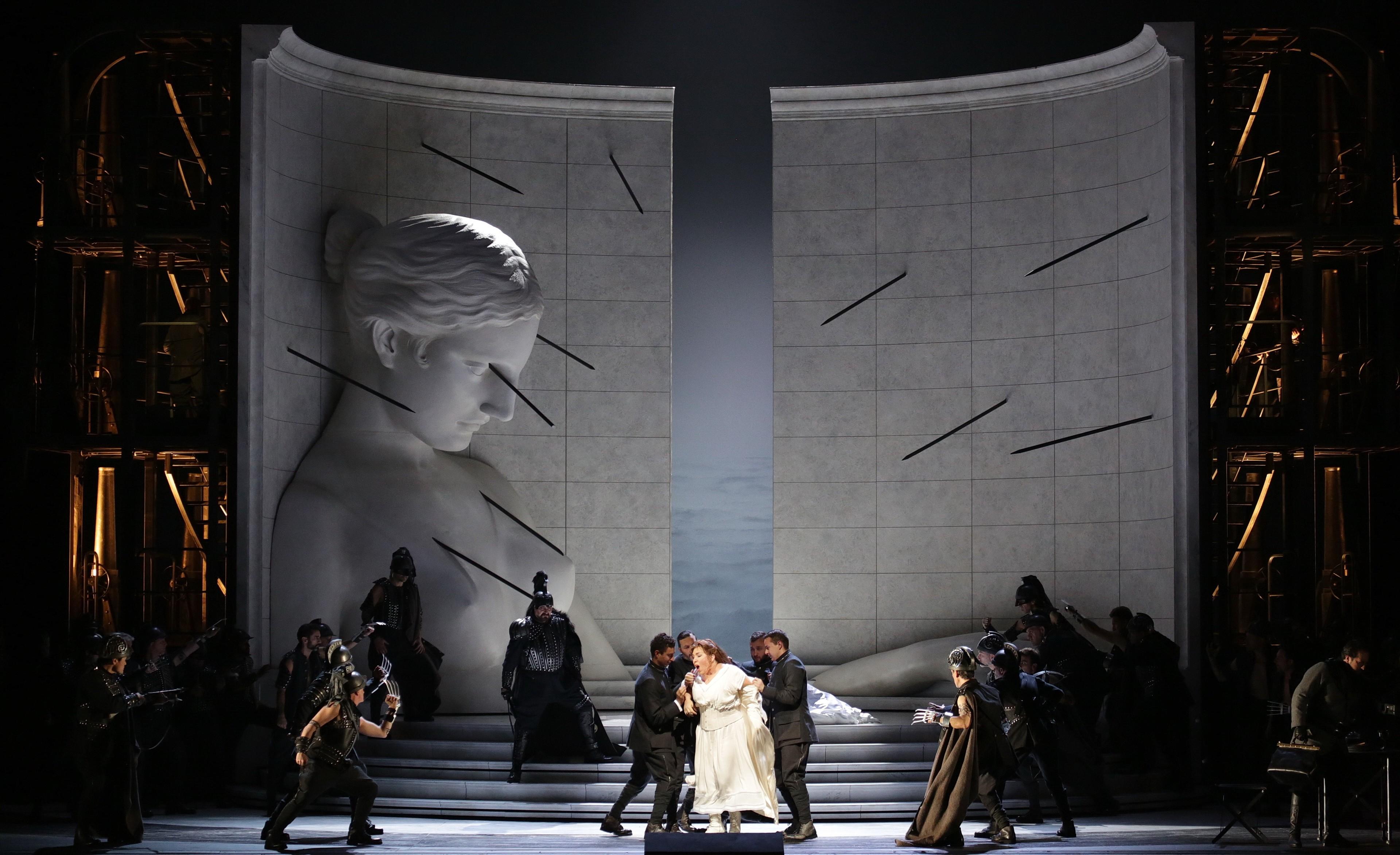 Francesca da Rimini Teatro Alla Scala
