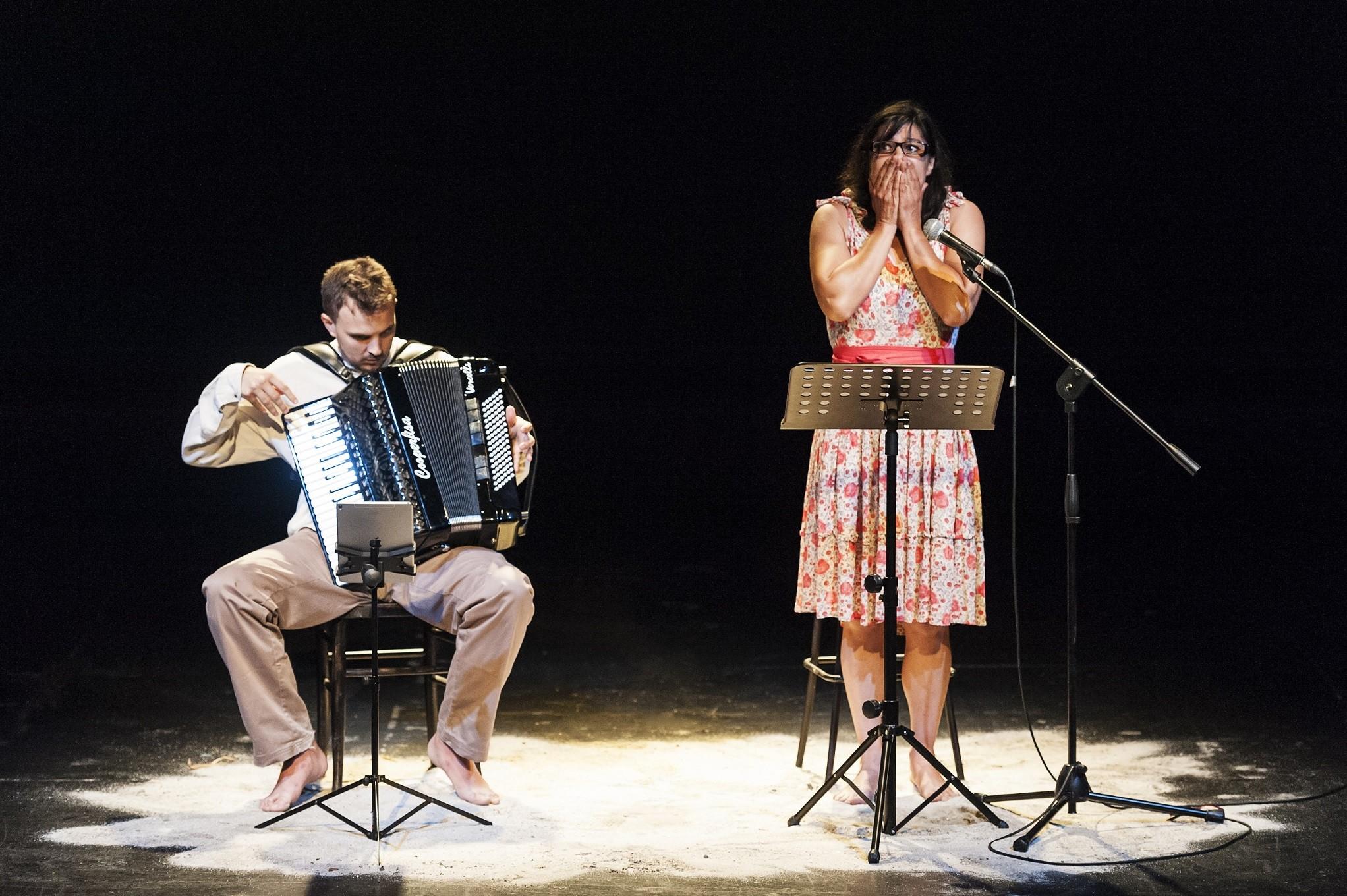 L'arte della gioia Sandra Zoccolan e Guido Baldoni