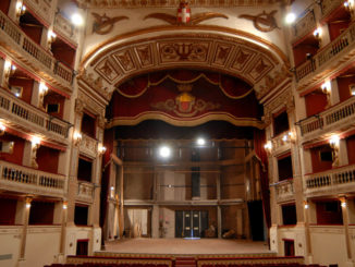 Teatro Mercadante, Napoli