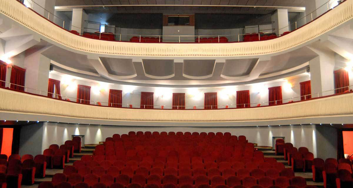 Teatro San Ferdinando, Napoli