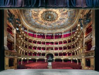 Teatro Carignano - Foto Pino Musi
