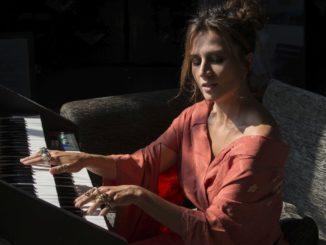 Chiara Civello - Foto Solange Souza