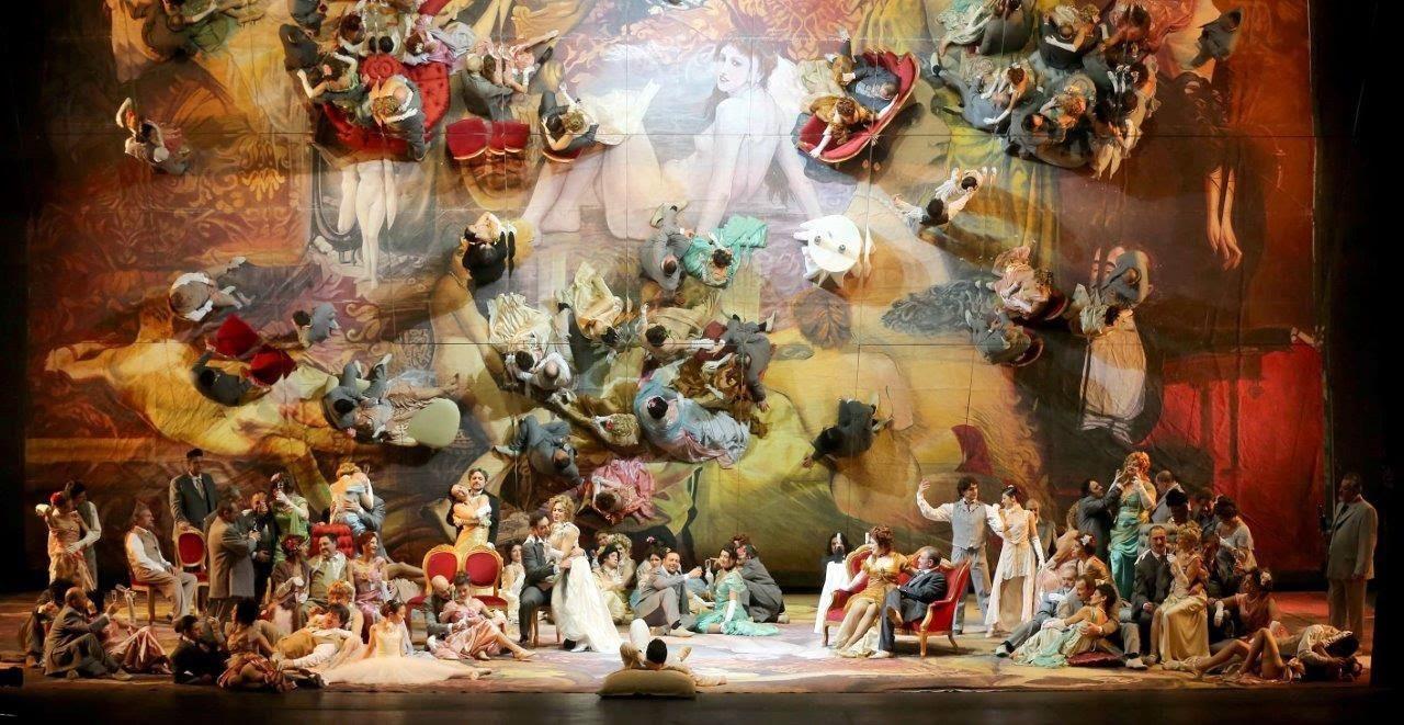 La Traviata- Foto Ennevi