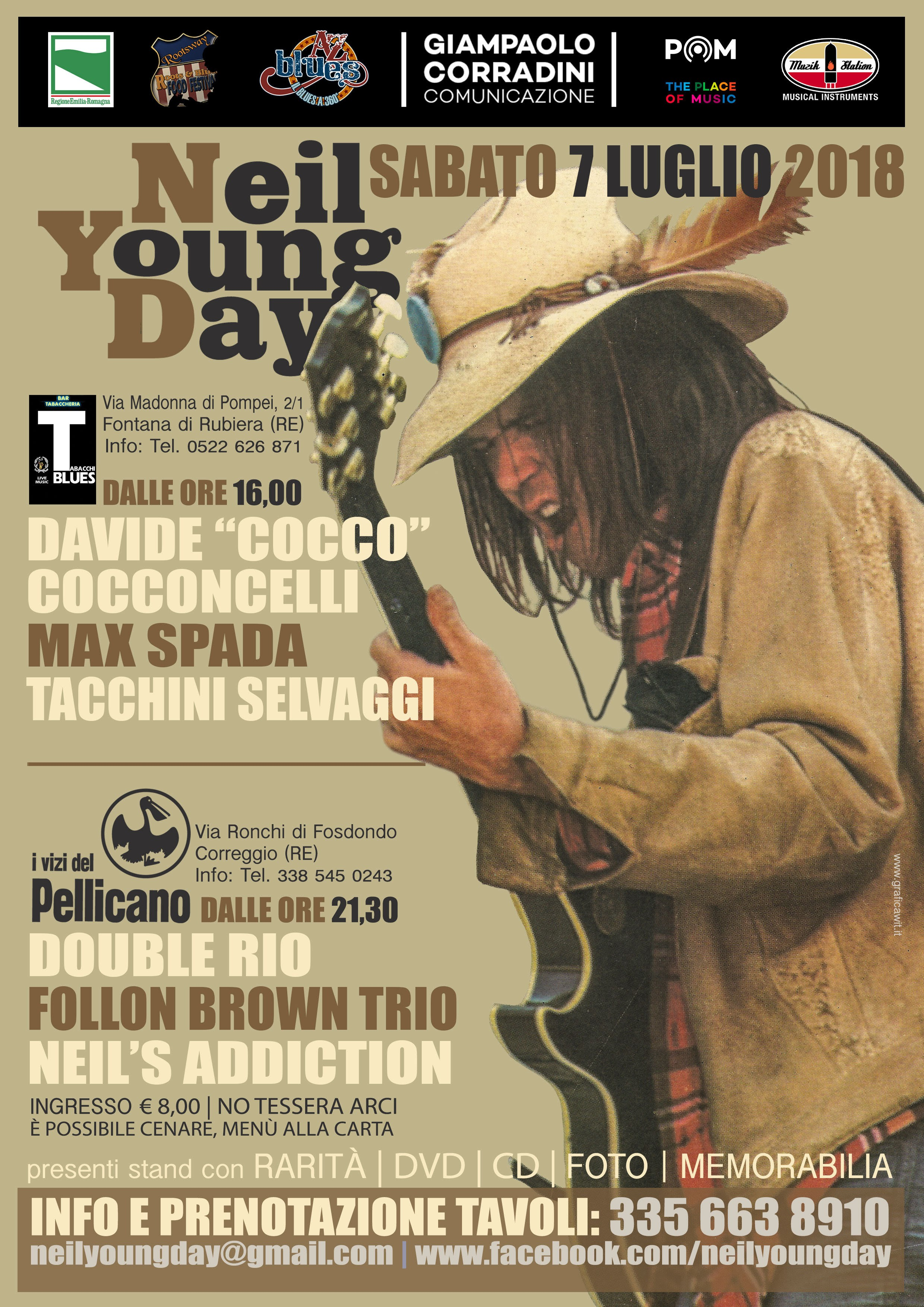 Neil Young Day