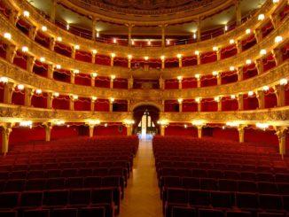 Teatro Alfieri, Torino