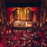 Teatro Argentina, Roma