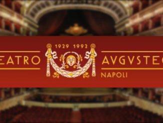 Teatro Augusteo, Napoli
