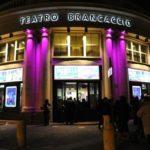 Teatro Brancaccio, Roma