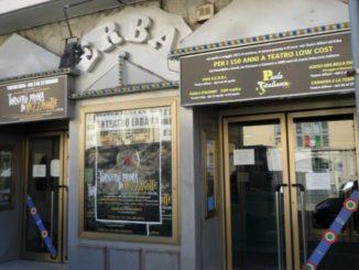 Teatro Erba, Torino