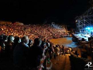 Teatro Festival Ostia Antica - Foto Riccardo Arena