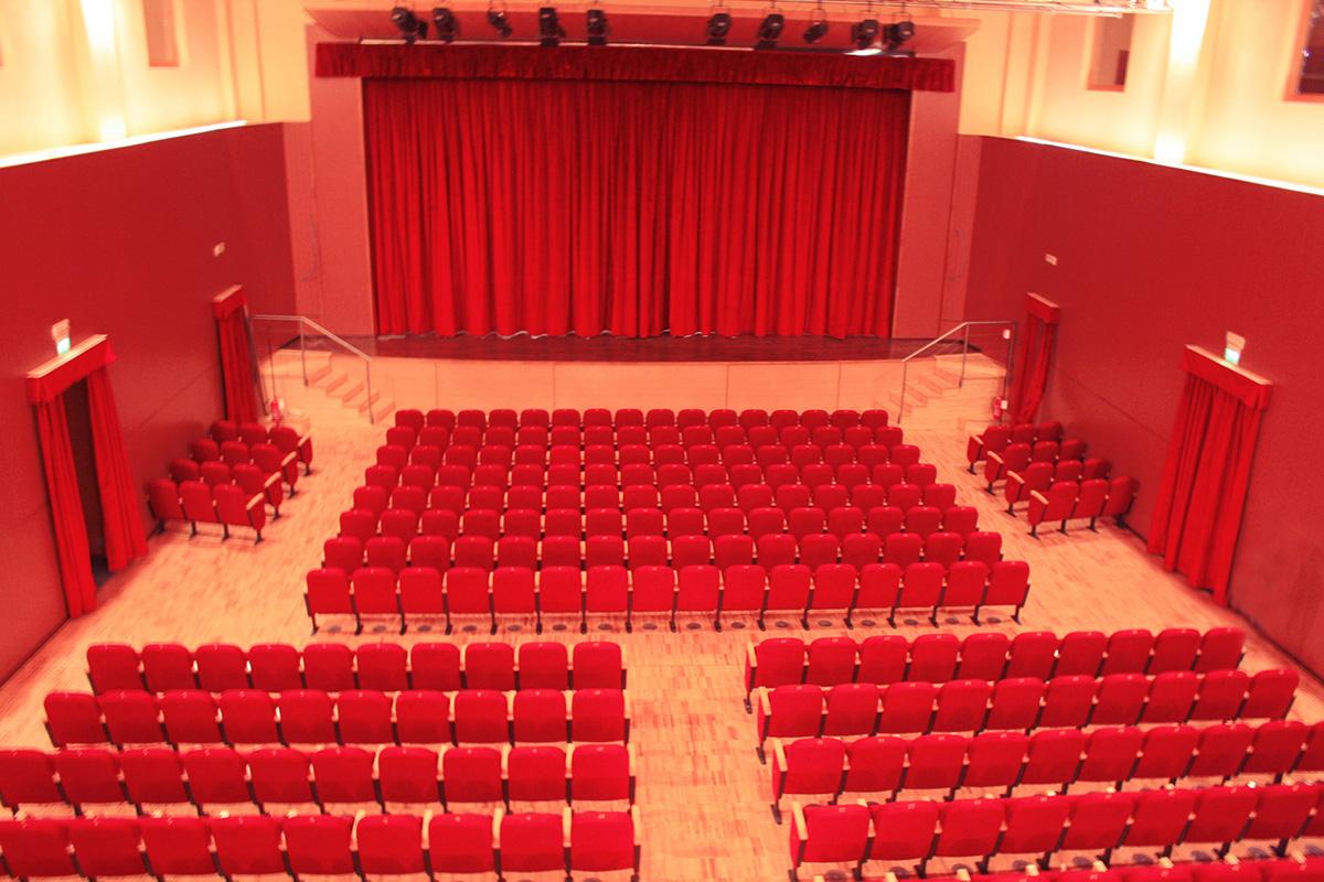Teatro Martnitt, Milano