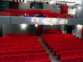 Teatro Nuovo, Napoli