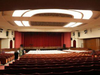 Teatro Nuovo di Milano