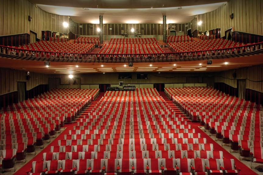 Teatro Sistina, Roma