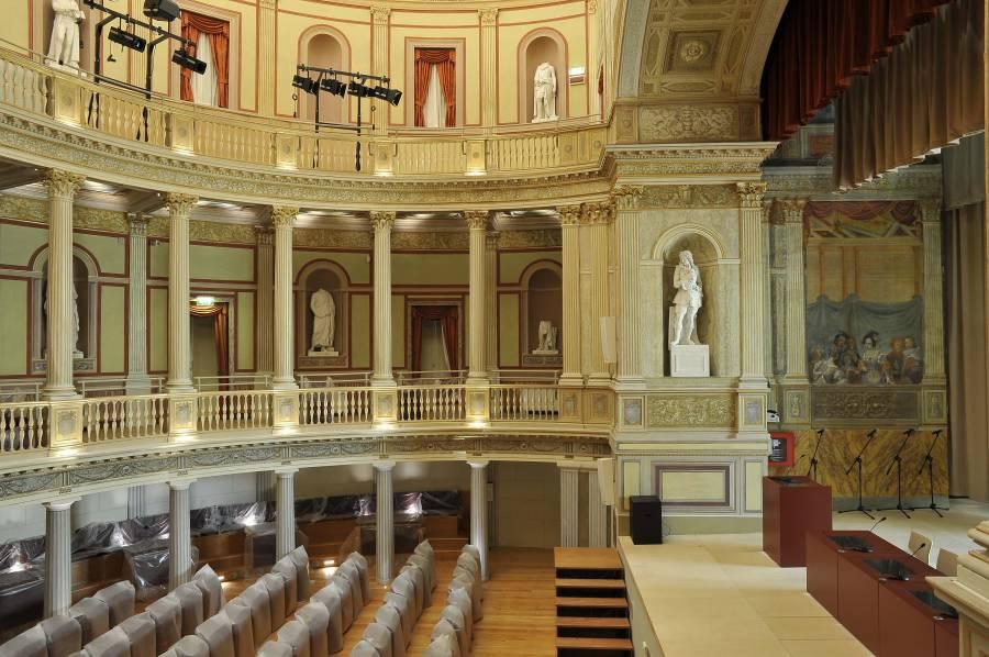 Teatro Torlonia, Roma