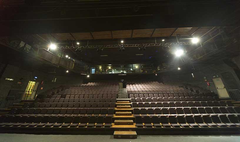 Teatro Vascello, Roma