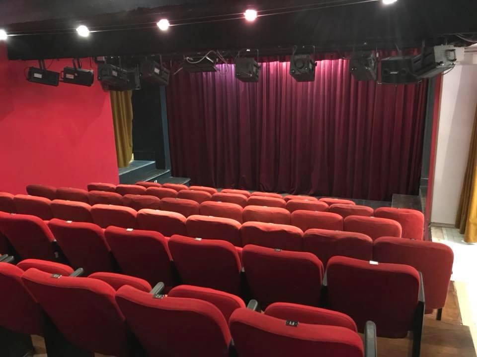 Piccolo Teatro del Giullare, Salerno