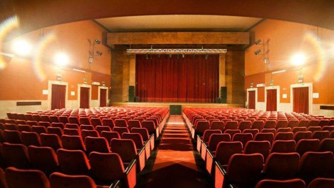 Teatro Puccini, Firenze