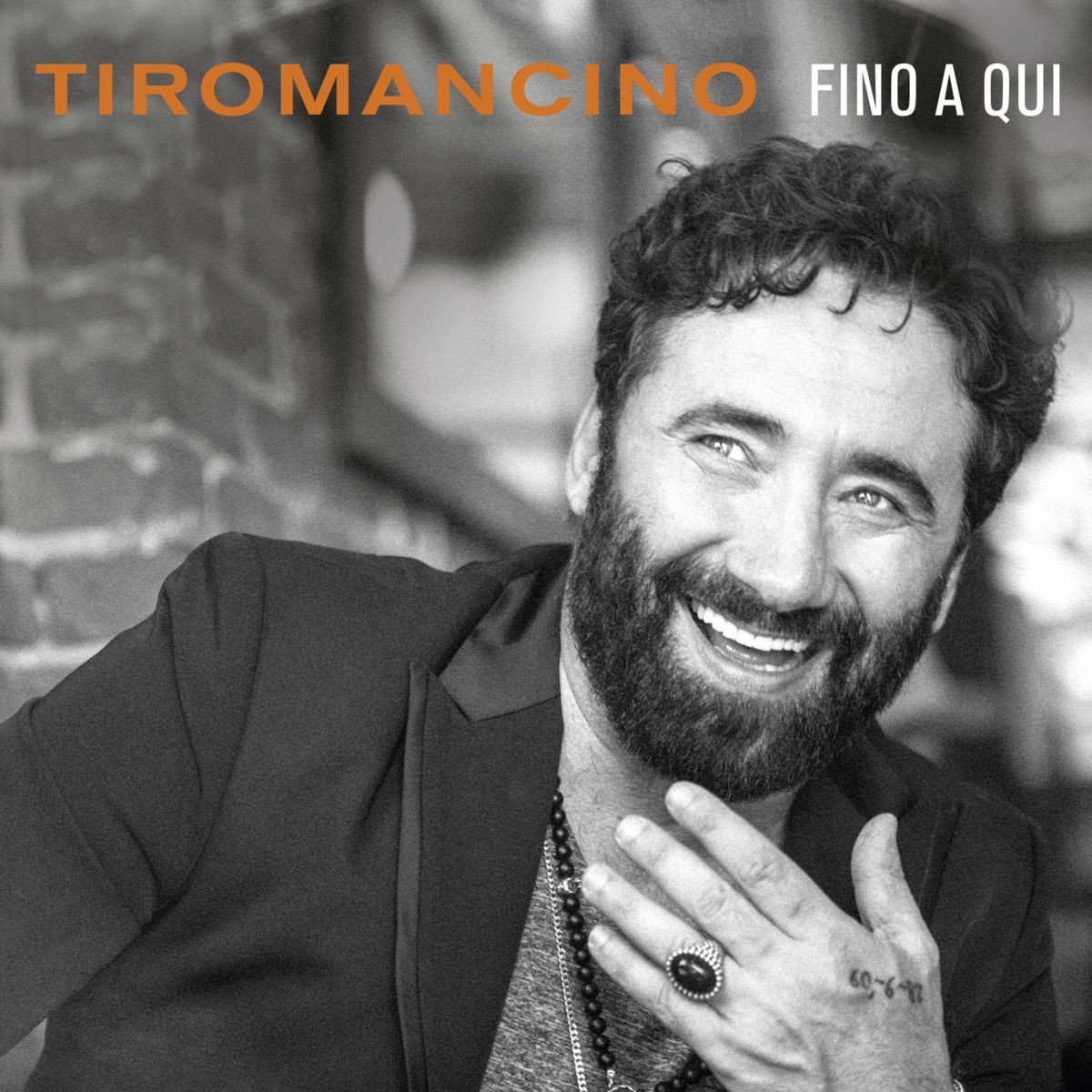 Tiromancino, cover album