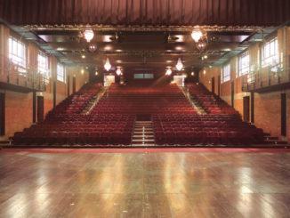 Teatro Franco Parenti Milano