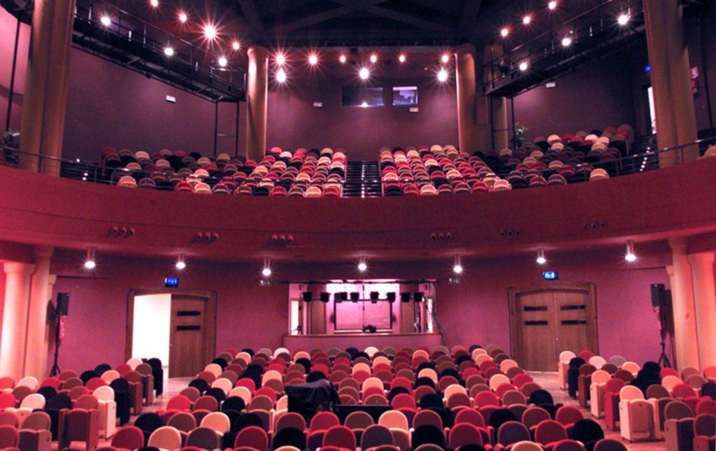 Teatro Palladium Roma