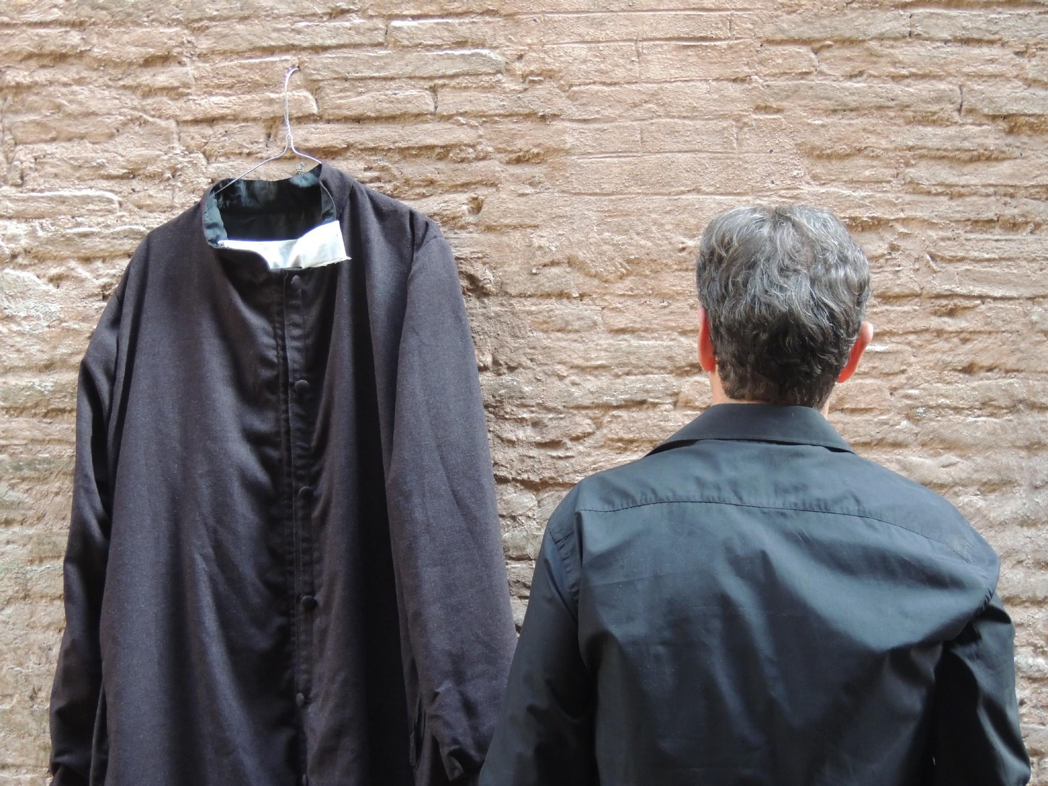 La Confessione. Un Prete Gay Racconta La Sua Storia