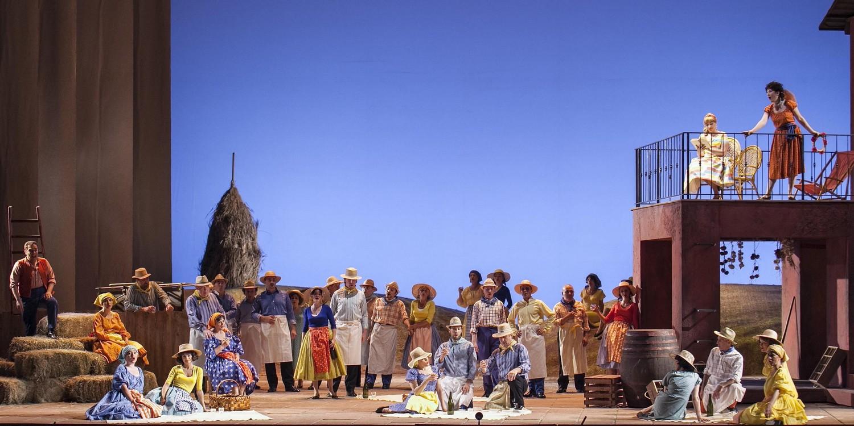 Lelisir damore Foto Ramella&Giannese © Teatro RegioTorino
