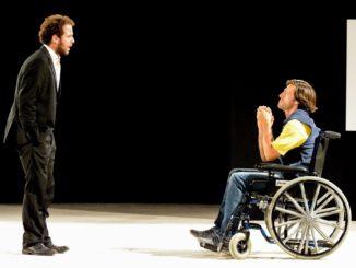 Off/Off Theatre - La rivoluzione delle sedie