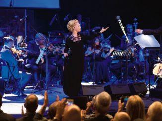 Patty Pravo Teatro Romano Verona