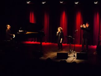 Shemà Trio Ottolenghi