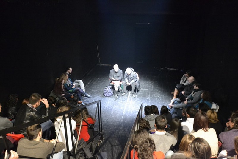 Teatro Elicantropo Napoli