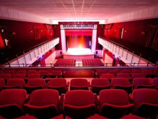 Teatro Moderno Latina