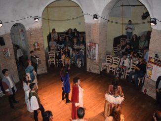 Tin Teatro Instabile Napoli