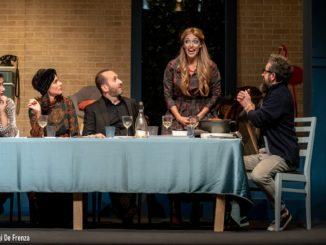 Cognate, al teatro - Foto Luigi De Frenza www.luigidefrenza.it