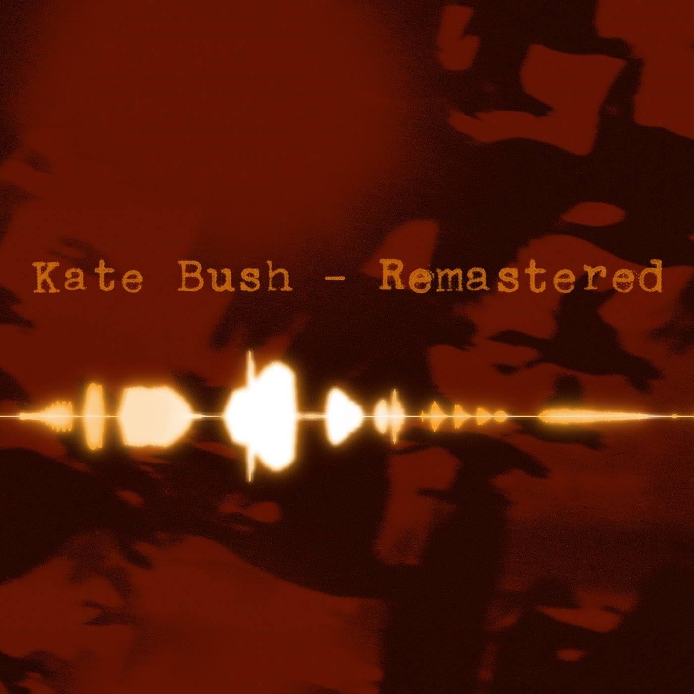 KateBush, cover