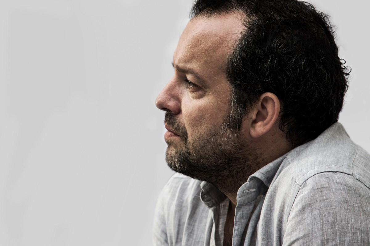 Mario Perrotta ©Luigi Burroni