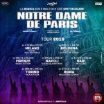 Notre Dame de' Paris