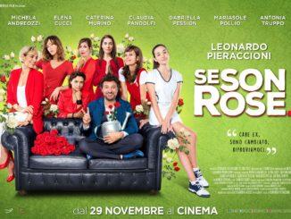 """""""Se son rose..."""" di Leonardo Pieraccioni"""