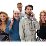 Teatro, Chat a due piazze
